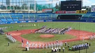 安城リトルOB(第26期生)が第44回リトルシニア日本選手権へ出場しました!