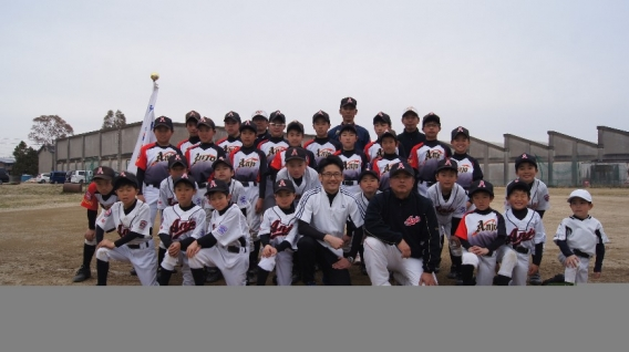 全日本リトルリーグ野球選手権東海連盟大会